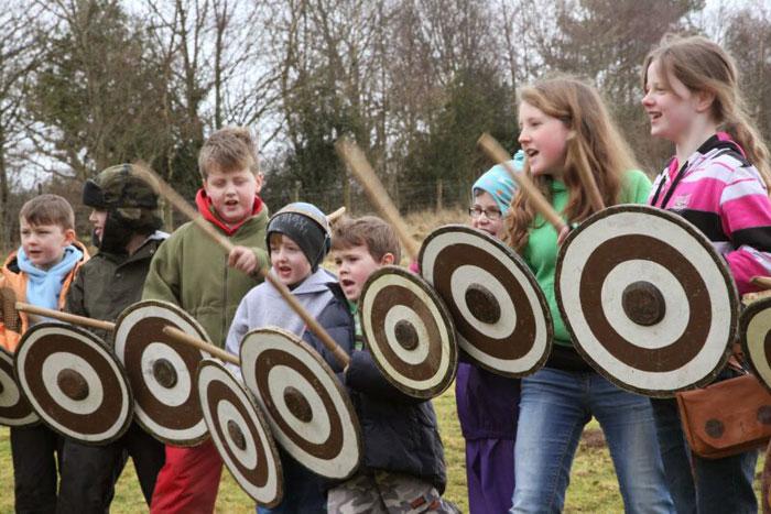 celtic-battle