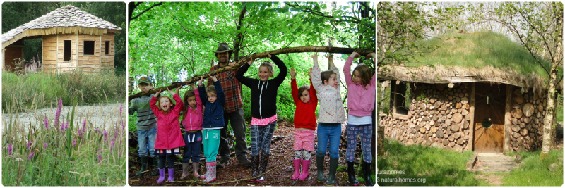 forest school at denmark farm