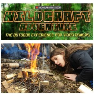 Wildcraft Adventure: The Outdoor Experience for Video Gamers (Wrexham)