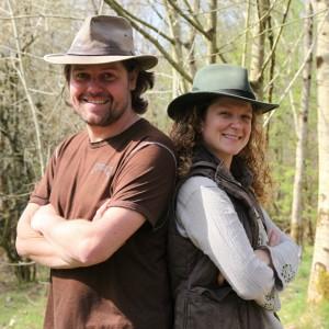 forest school mentors