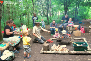 forest kindergarten home education