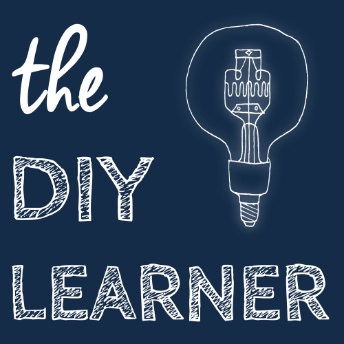 diy learner podcast