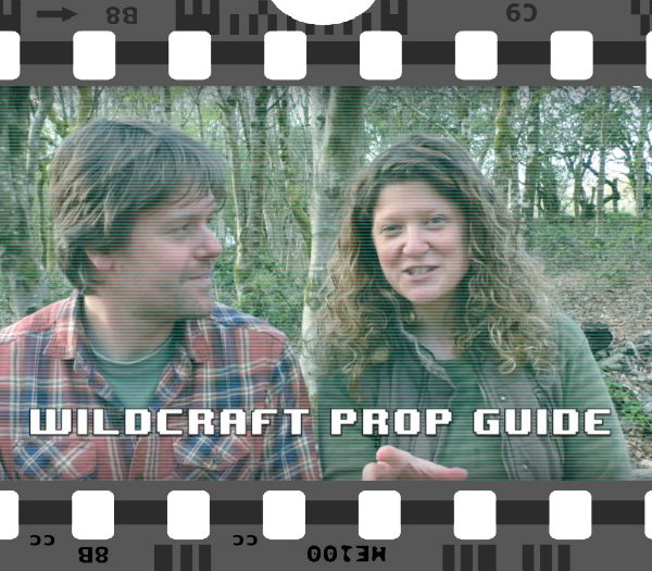 wildcraft adventure training video