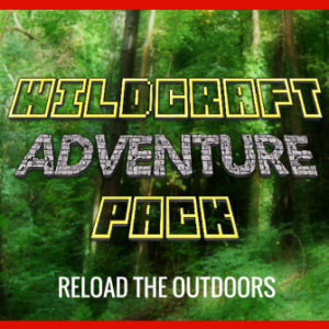 wildcraft adventure pack