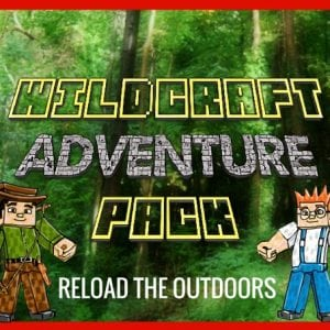 wildcraft adventure pack thumbnail