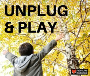 Autism & Wildcraft Adventure – How Gamer Kids Chose to Unplug & Play Outdoors Without Argument