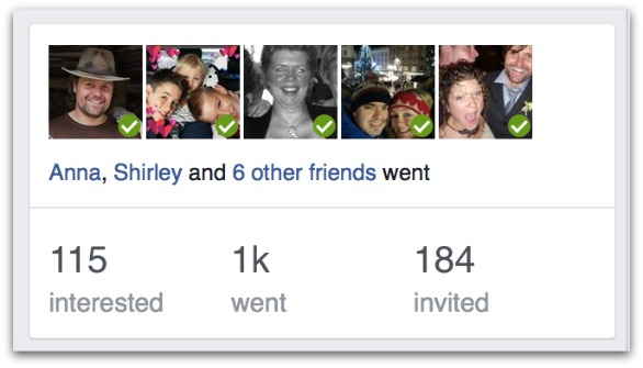 wildcraft facebook statistics