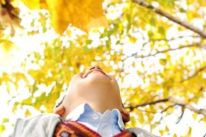 Autism & Forest School. How to Integrate Kids with Differences & Feel Confident as a Leader.