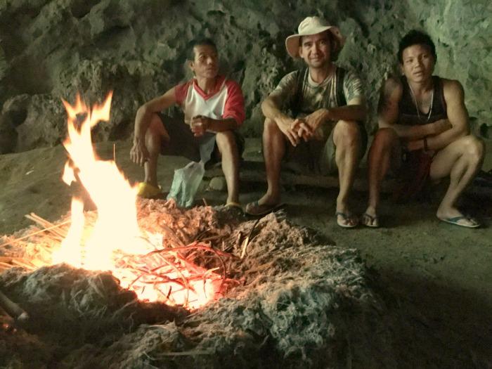 our jungle trek guides