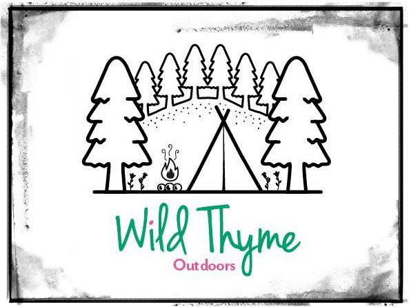 wild thyme outdoors logo
