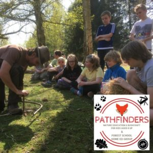 Pathfinders: Home Ed Group – Taster Session – SOLD OUT!