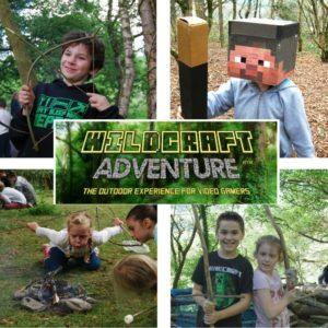 wildcraft adventure