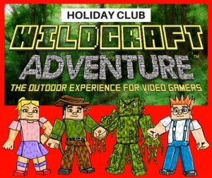 wildcraft adventure summer holiday club