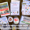 Wildcraft: Home Edition Resource Pack Preview