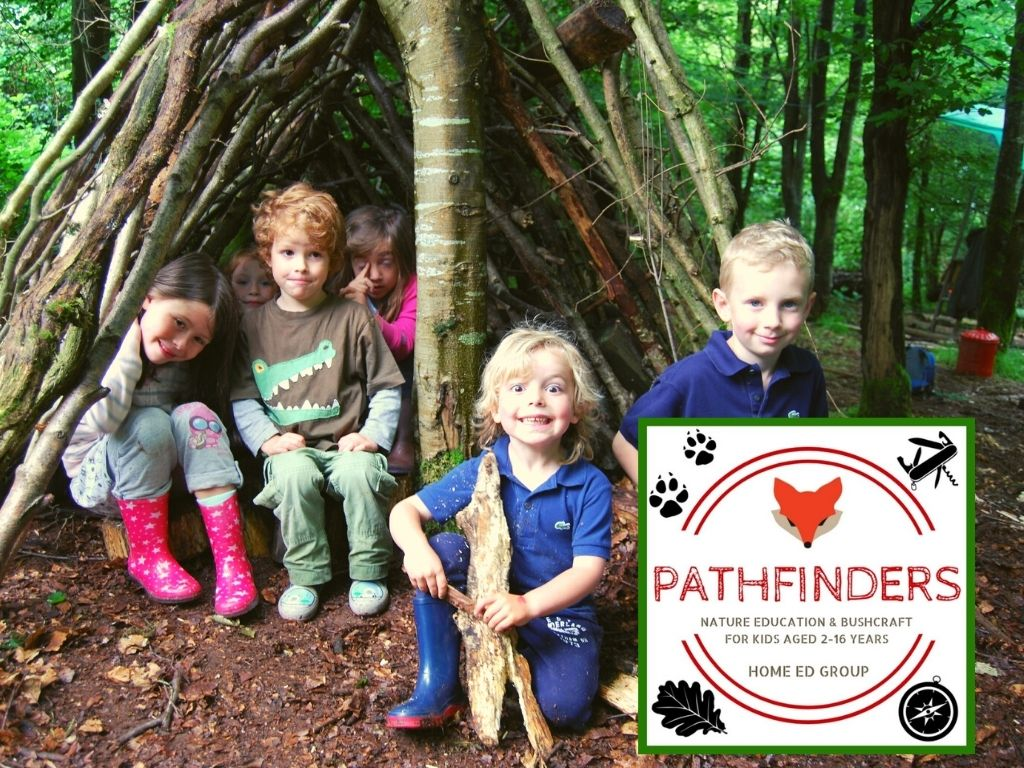 home education group & forest school in north wales