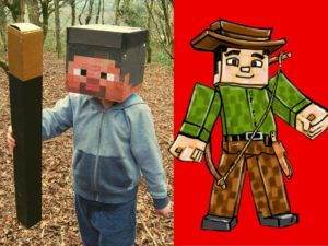 wildcraft adventure - video games outdoors