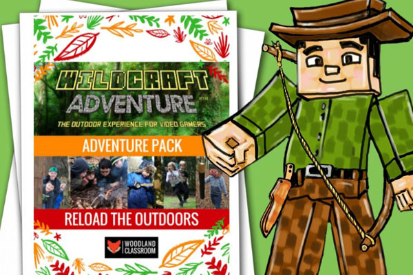 Wildcraft Adventure