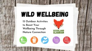 wild wellbeing booklet